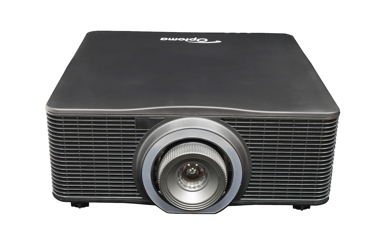 8000 Lumens WUXGA Installation Laser Projector - Body Only