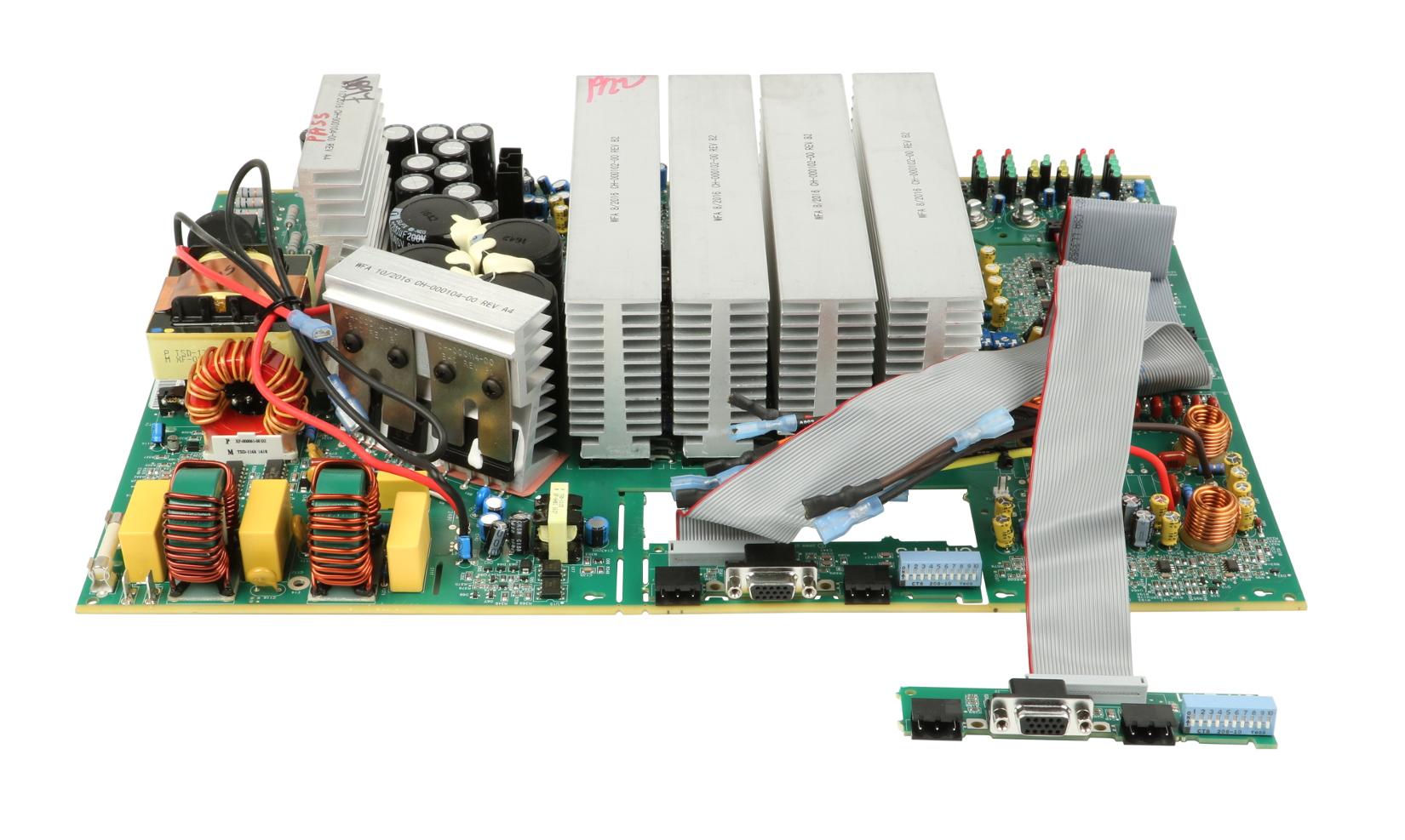 Main PCB for CX204V