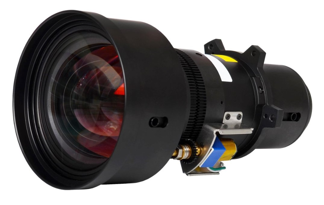 1.22 - 1.53:1 Standard Throw Lens for ZU850 Laser Projector
