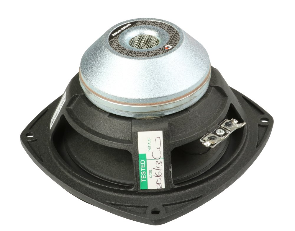 "6.5"" Woofer for TCS-61/106"