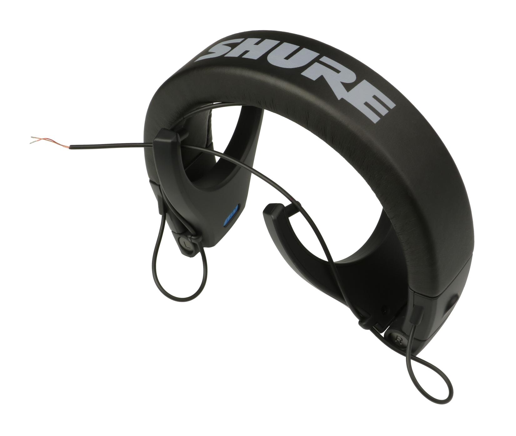 522d8804098 Shure RPH440 Headband Assembly For SRH440 | Full Compass Systems
