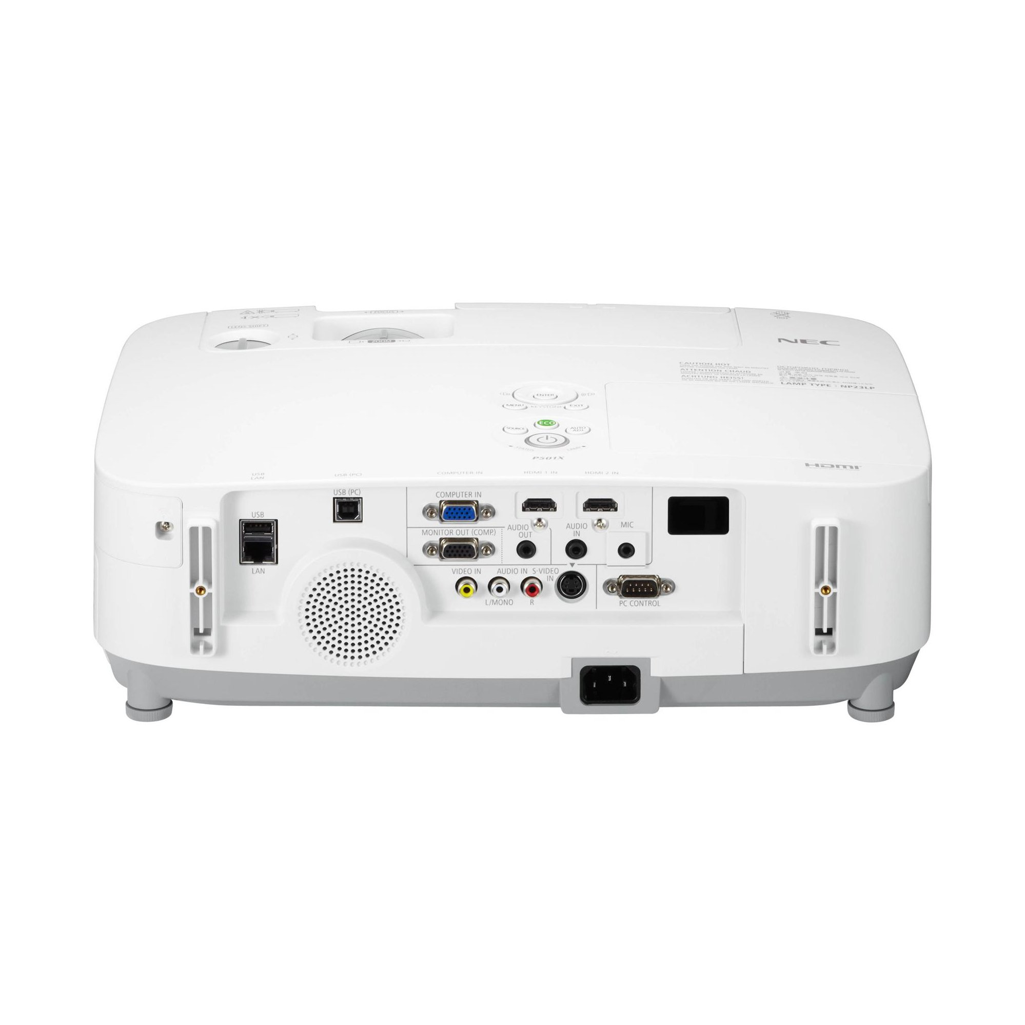 5000 Lumen Entry-Level Professional Installation Projector