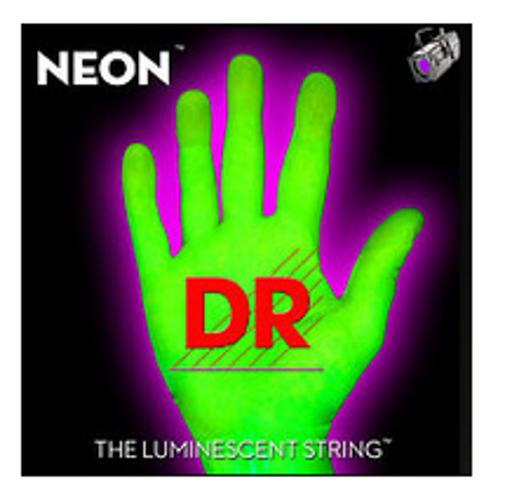 .010-.056 Medium 7-String Electric Guitar Strings