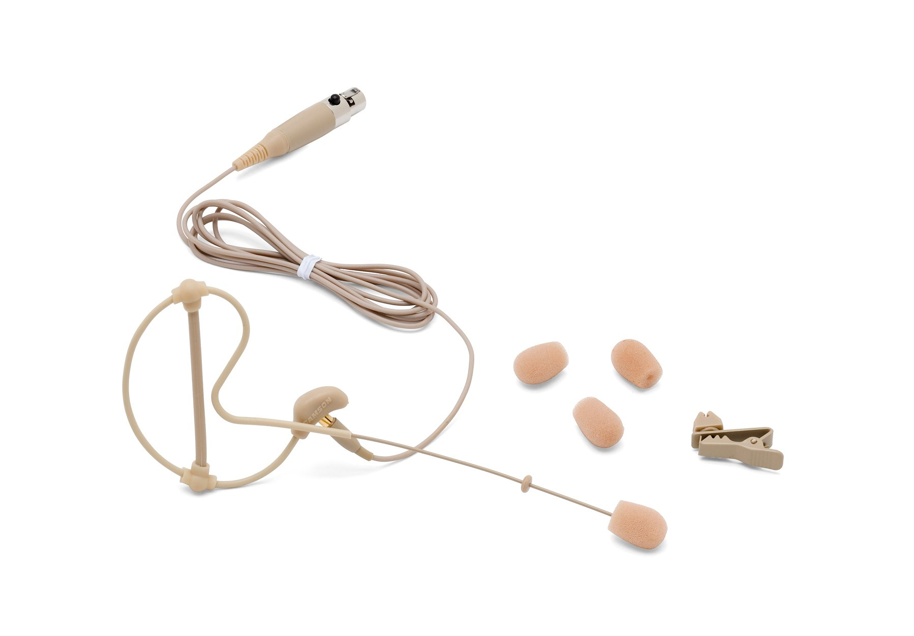 Concert 99 Wireless Headworn System, K Band Model 470 - 494 MHz