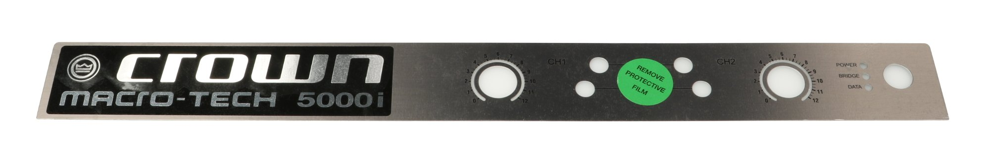 Face Plate for MA-5000i