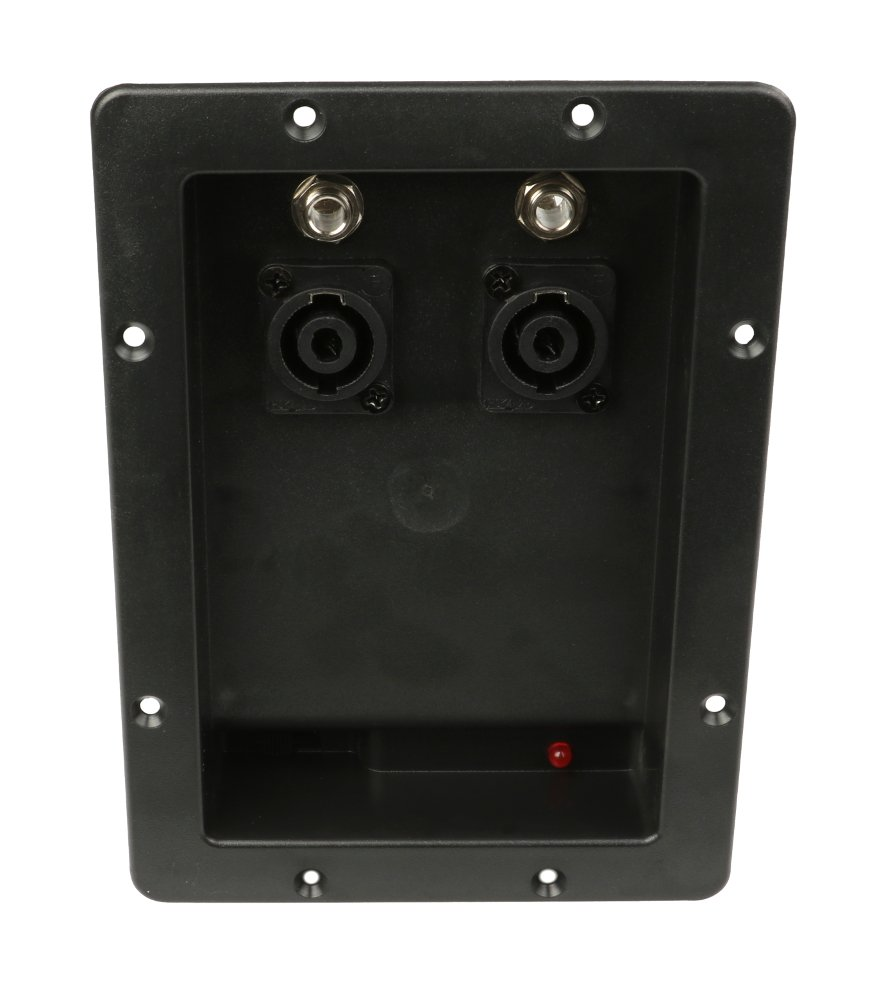 Input Panel with Crossover for MVP Series Speakers
