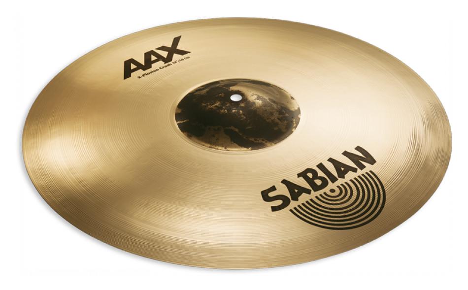 """19"""" AAX X-Plosion Crash Cymbal"""