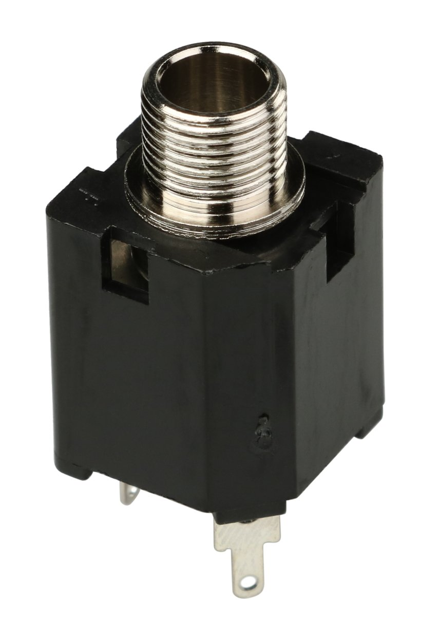 1/4 Inch Input Jack for C300