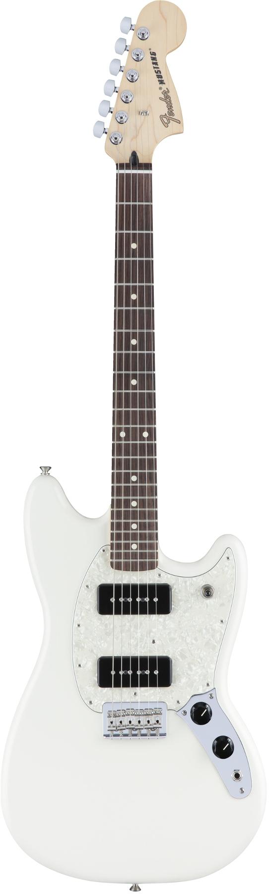 Electric Guitar, Rosewood