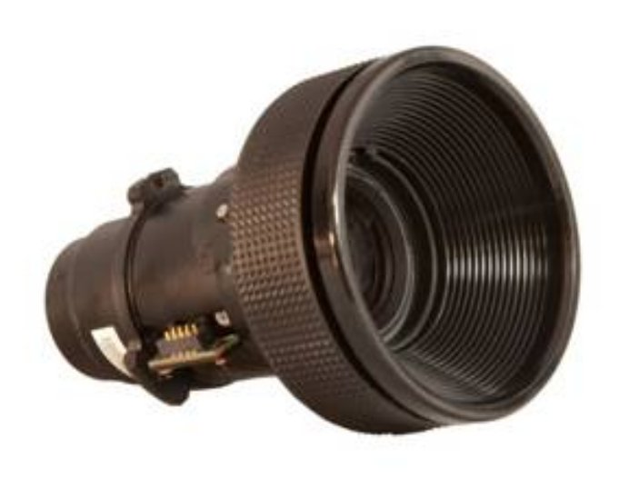 1.54-1.93:1 Standard Throw Projector Lens