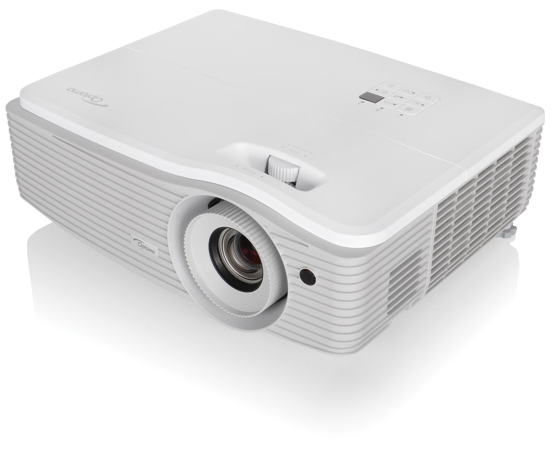 5000 Lumens 1080p DLP Projector