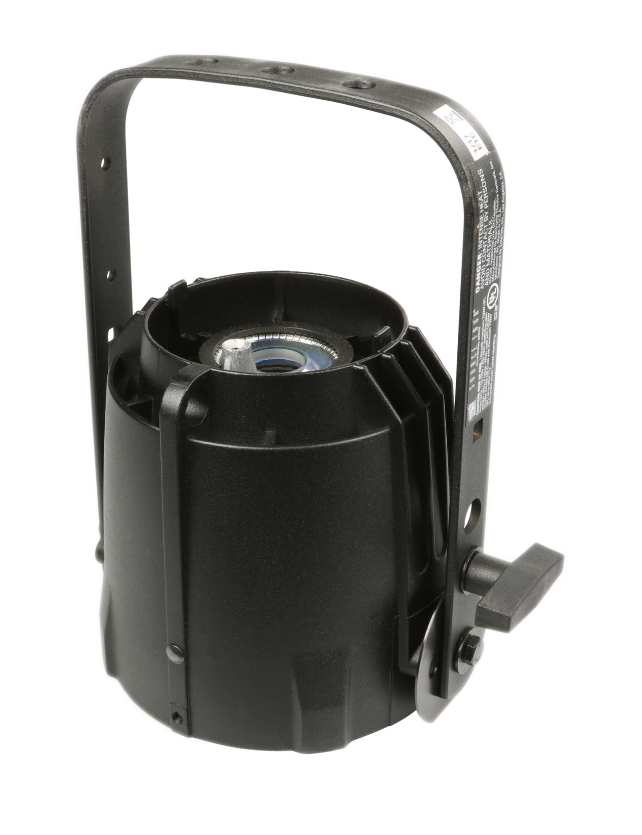 Reflector Housing Assembly for S4-750