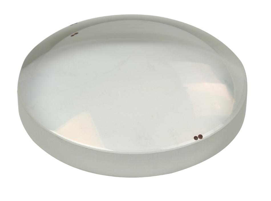 S4 14° Rear Lens