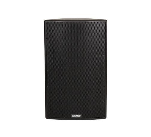 """Black 15"""" 2 Way Full Range Speaker"""