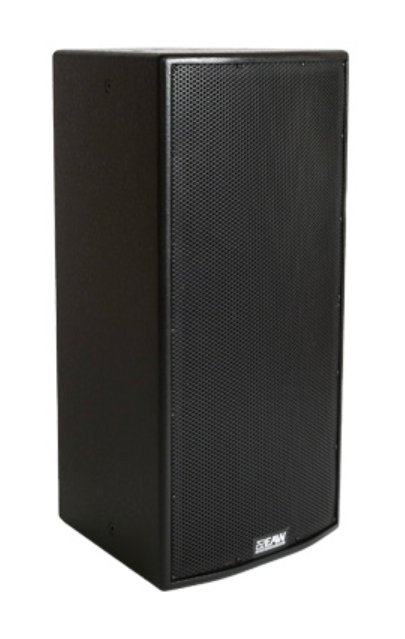 "EAW-Eastern Acoustic Wrks MK2326i Black 12"" 2-Way Full Range Speaker in Black MK2326I-BLACK"