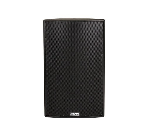 "Black 15"" 2 Way Full Range Speaker"