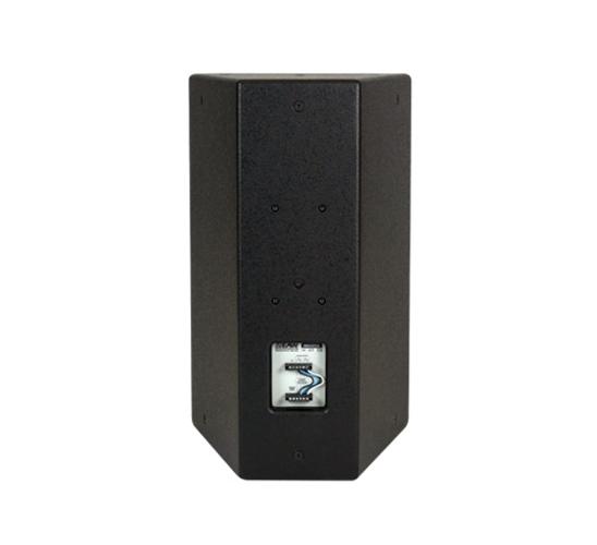 """Black 12"""" 2-Way Full Range Speaker"""