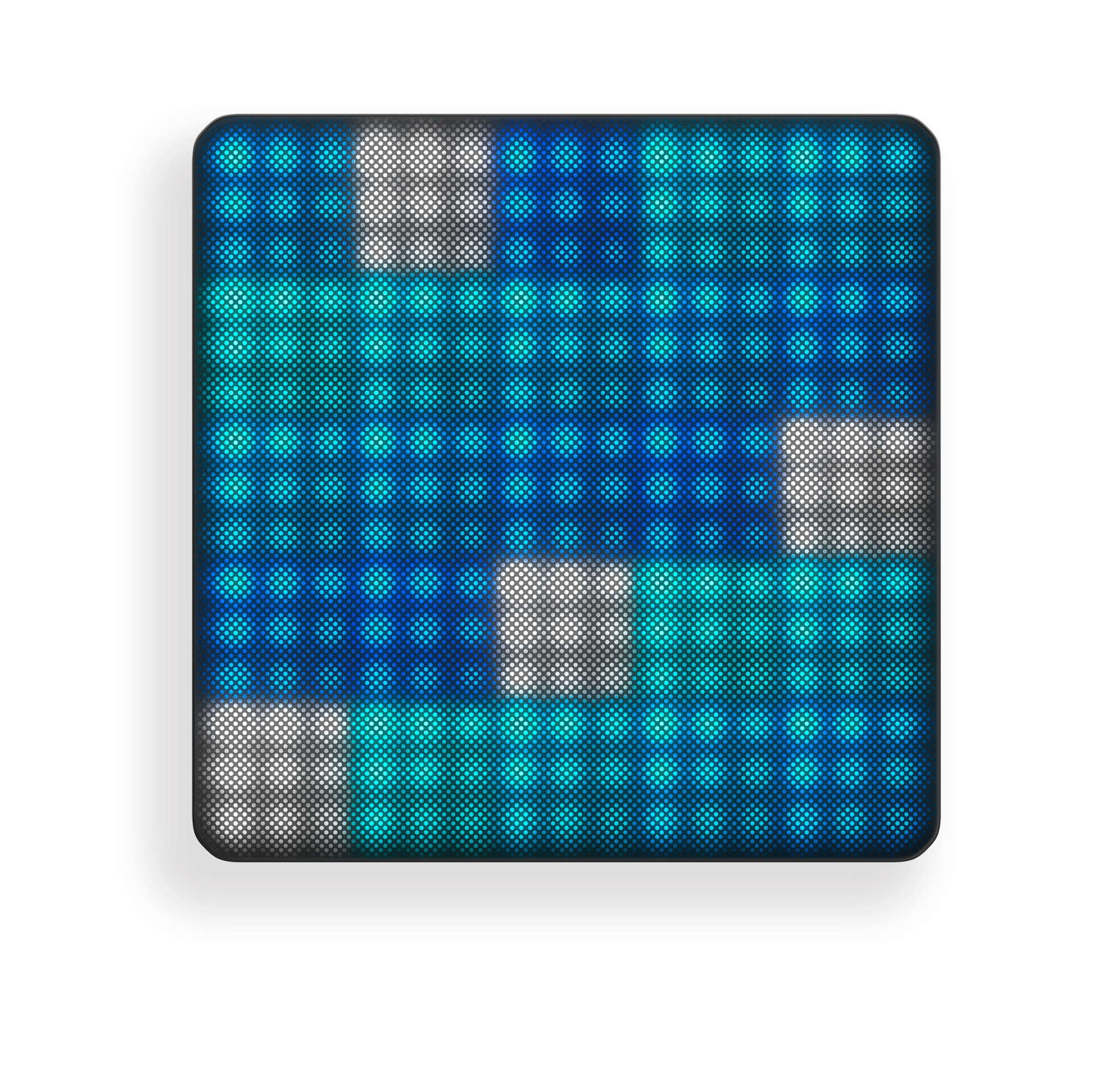 5D MIDI Controller with15 x 15 LED Matrix with Bluetooth Connectivity