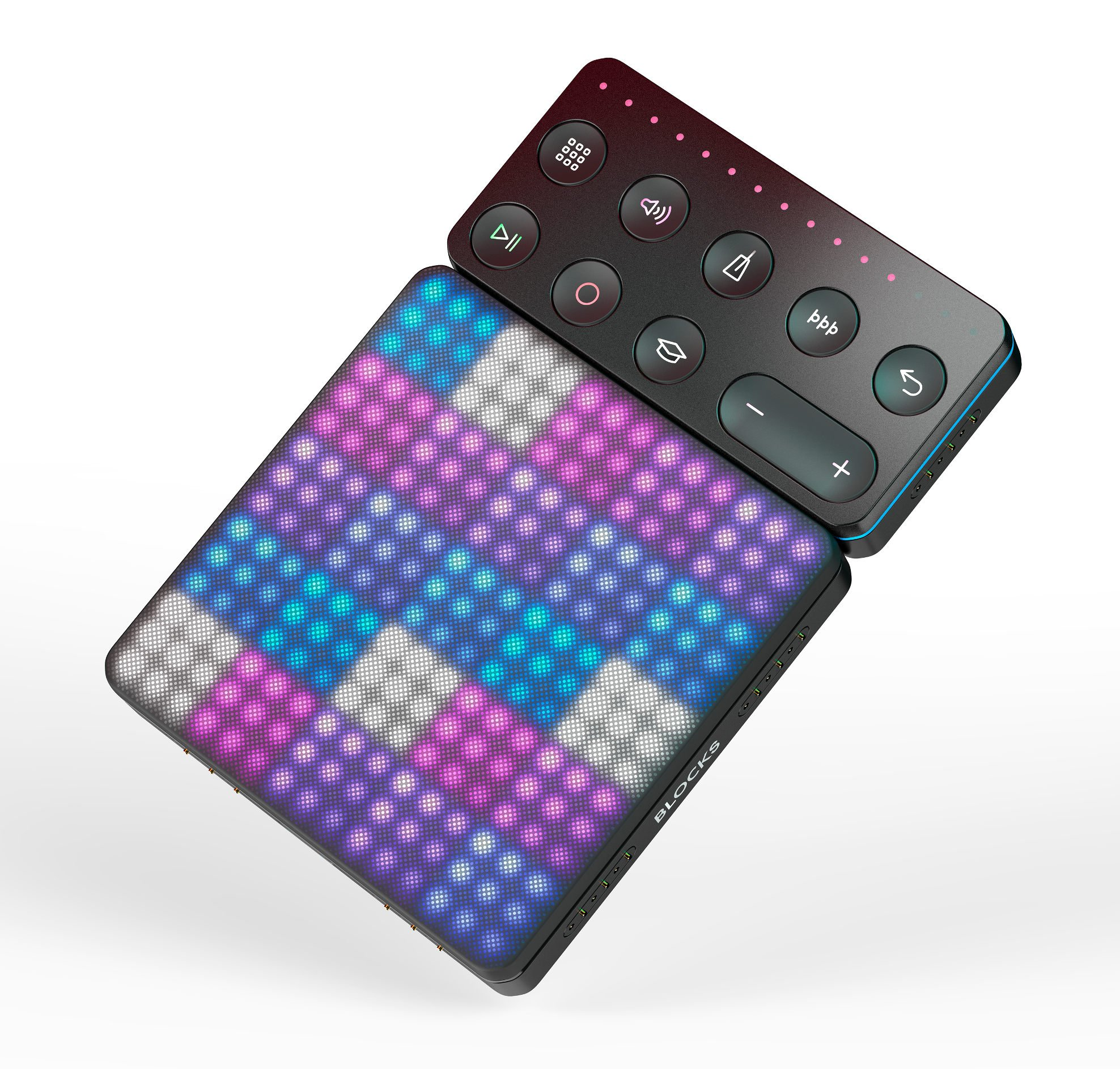 Loop Controller for Lightpad Block