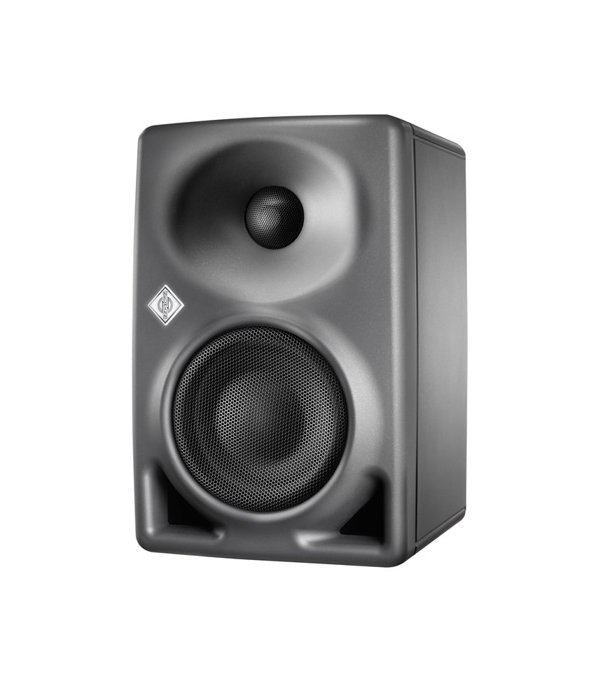 "Two-way (4"" + 1"") Active DSP Studio Monitor"