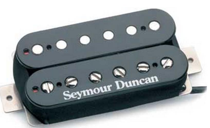 Humbucking Guitar Pickup, Duncan Distortion, Bridge