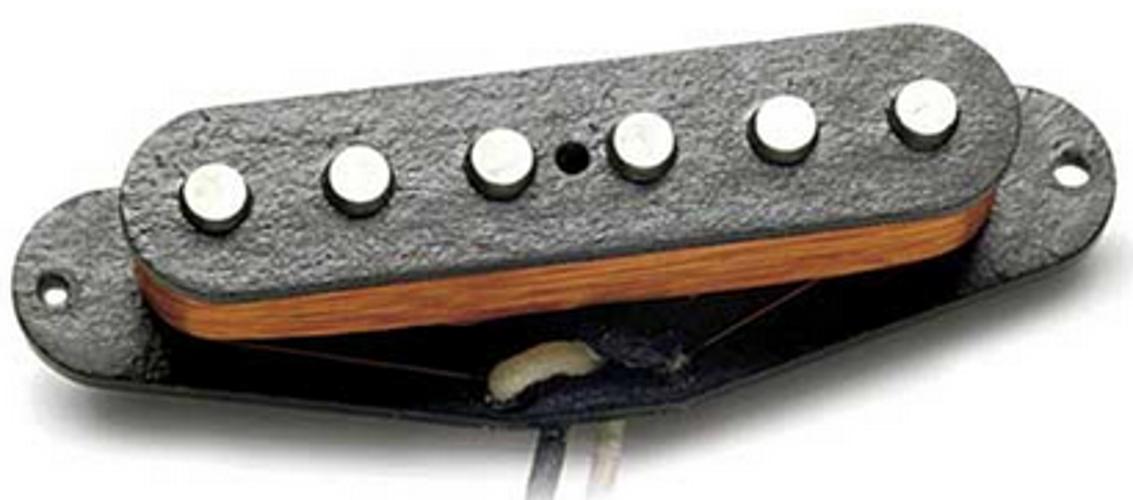 seymour duncan ssl 2 vintageflatstrat single coil guitar pickup vintage flat strat full. Black Bedroom Furniture Sets. Home Design Ideas