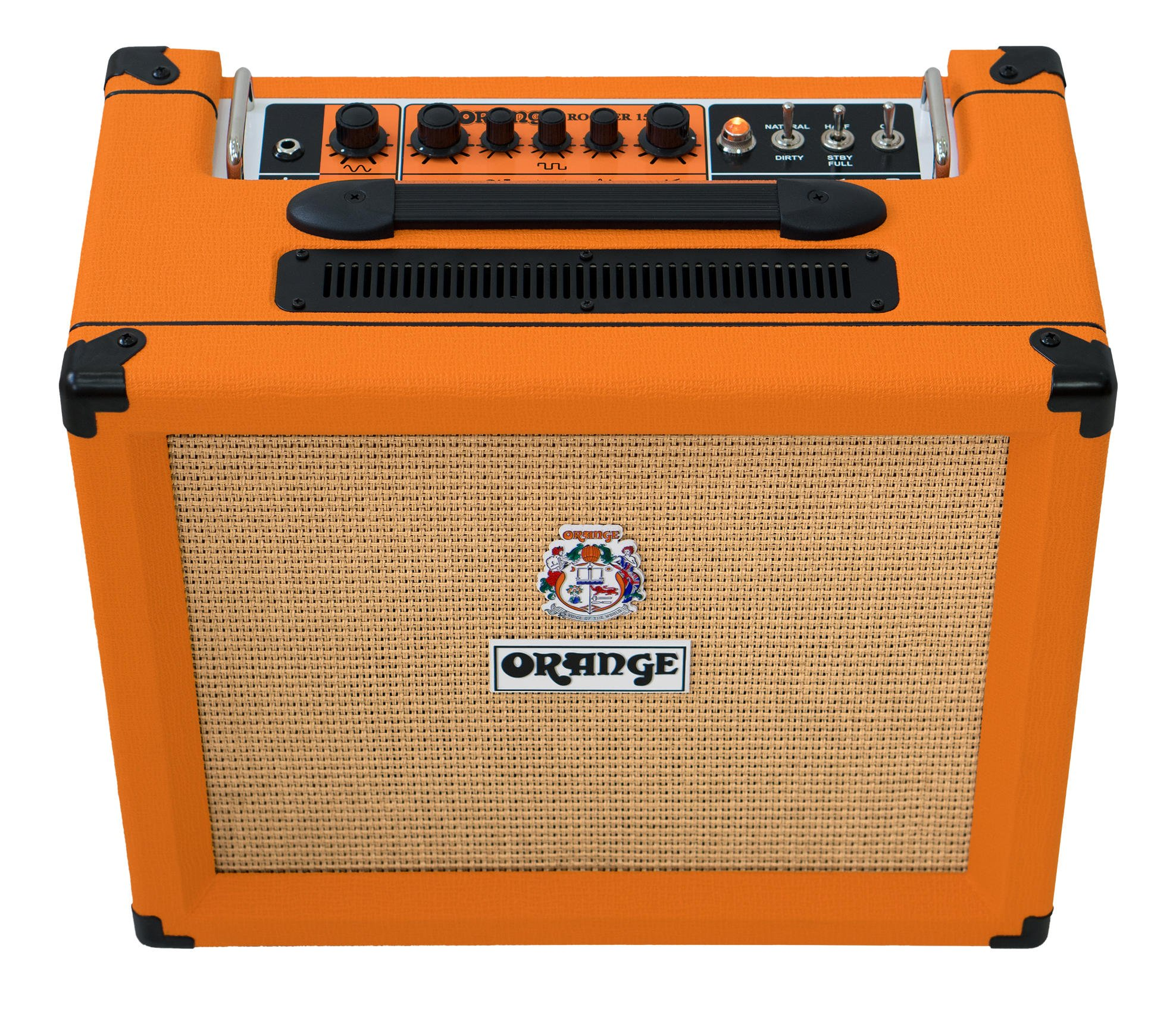 "15W 1x10"" Guitar Tube Combo Amplifier"