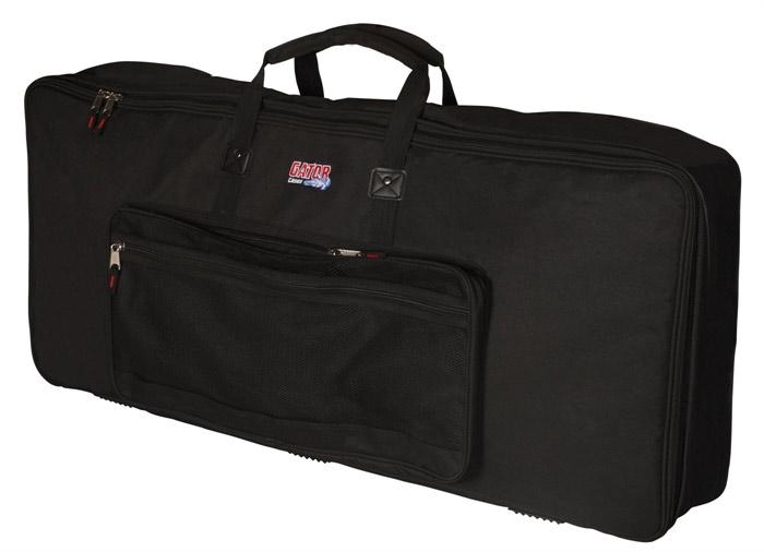 Slim 88-Key Keyboard Gig Bag