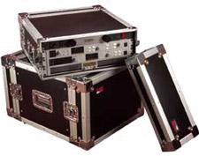 8RU Tour-Style Rack Case