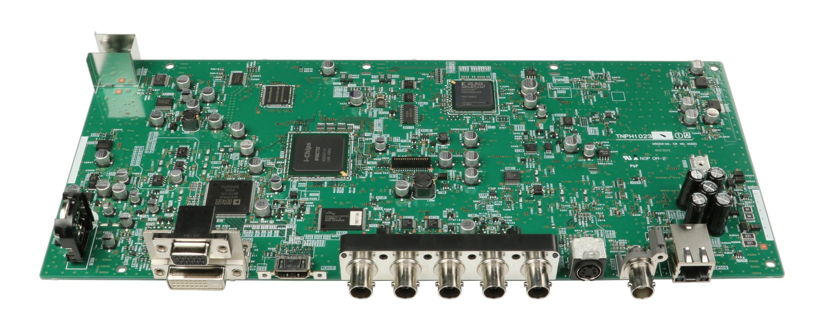 Main PCB for PTD-W640UK