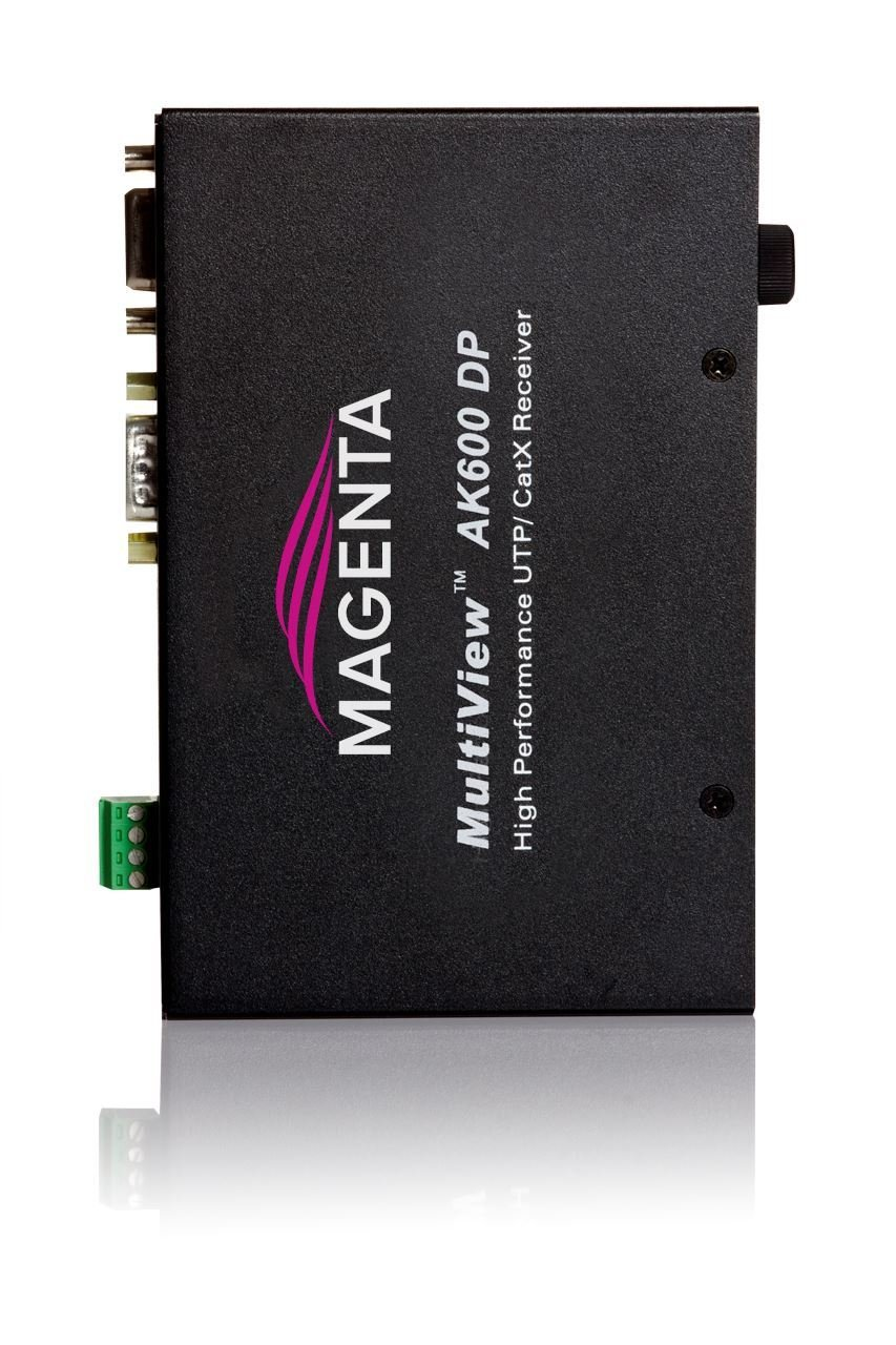 MultiView UTP Receiver