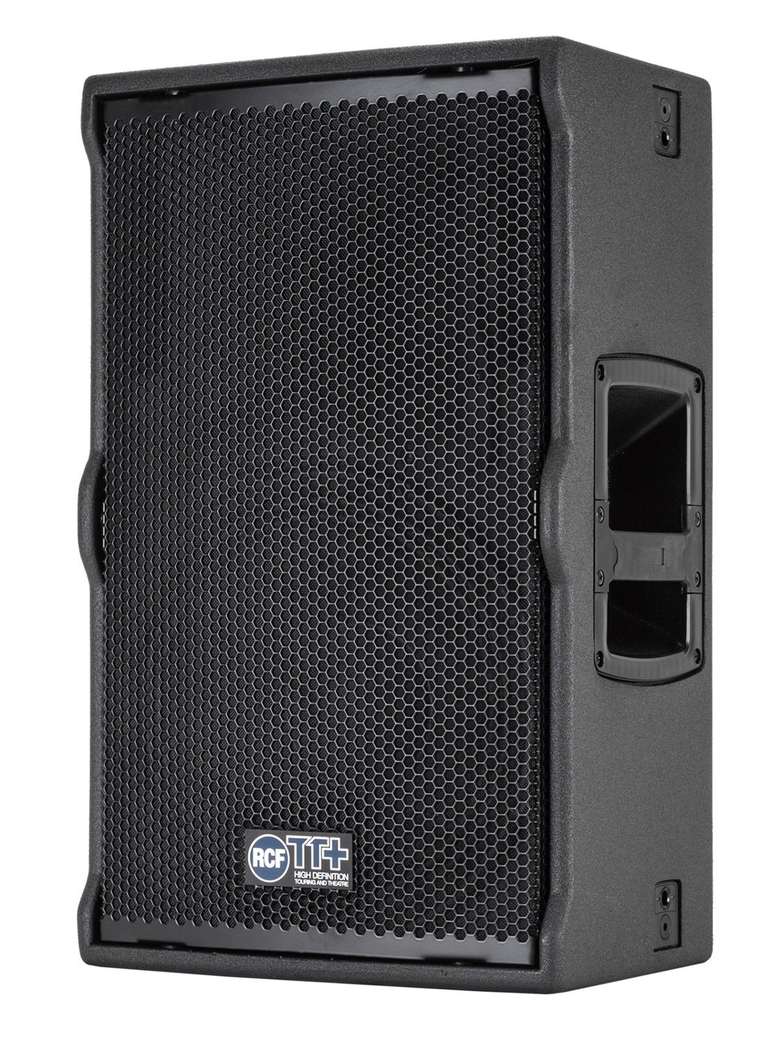 RCF TT22-A II Active High Output Two-Way Speaker, 1100 W TT22-A-MK2