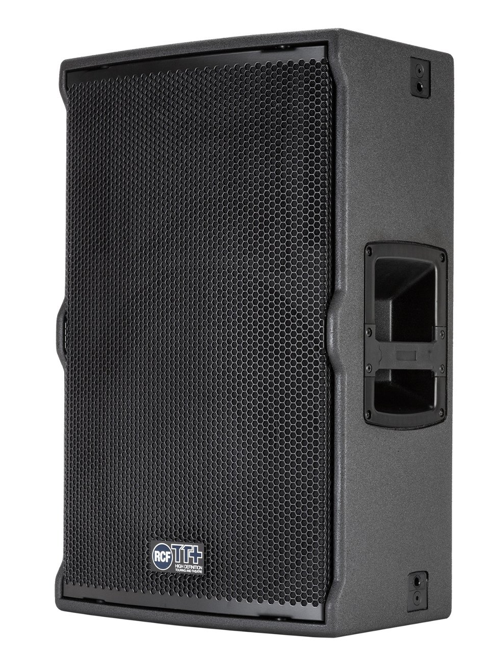 "Active High Output Two-Way Speaker, 15"", 1100W"