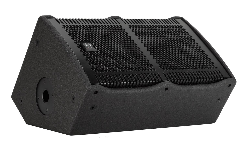 High Power, Two-Way Bass Reflex Full Range System