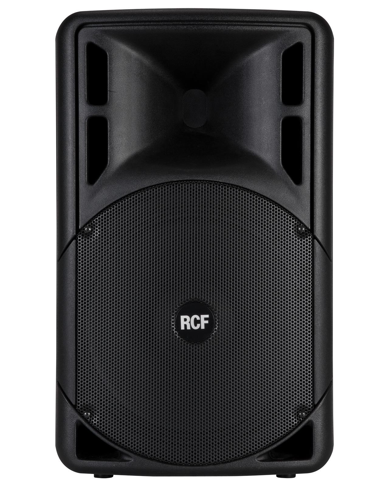 """RCF ART-315A-MK3  15"""" Active 2-Way, 400 Watt Speaker ART-315A-MK3"""