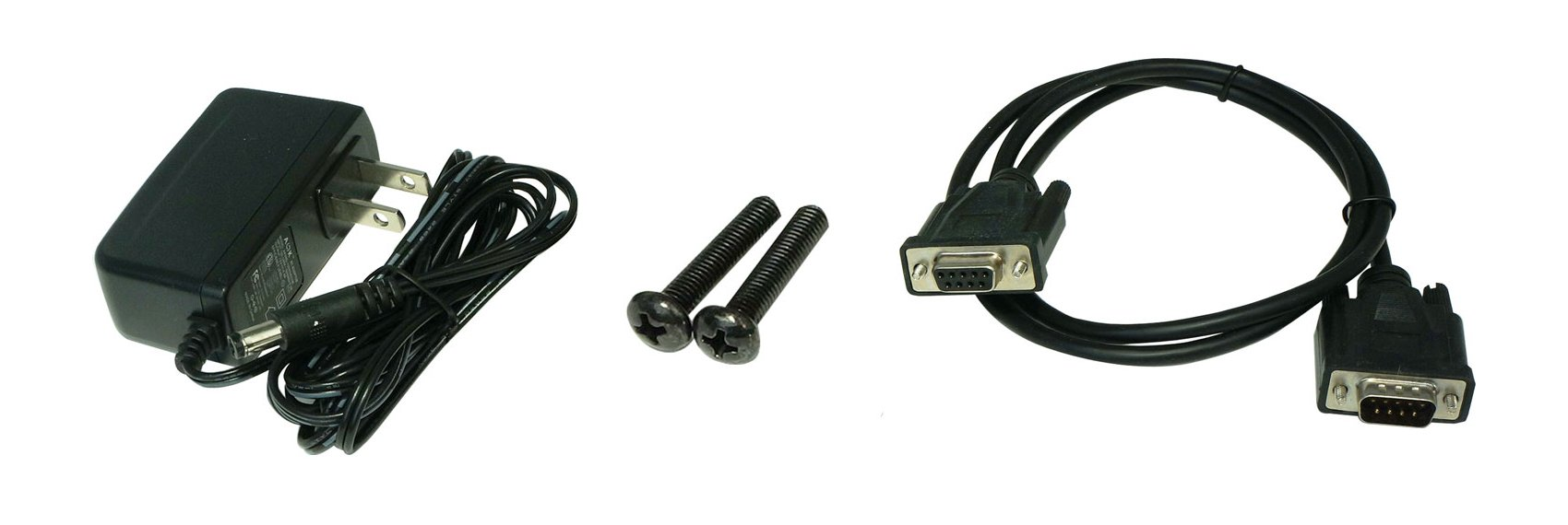 BlueBOLT Ethernet To D9 RS232 Adaptor
