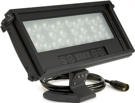 Philips Color Kinetics 116-000029-00 [RESTOCK ITEM] ColorBlastTRX RGBAW LED Wash/Flood/Spotlight Fixture 116-000029-00-RST-01