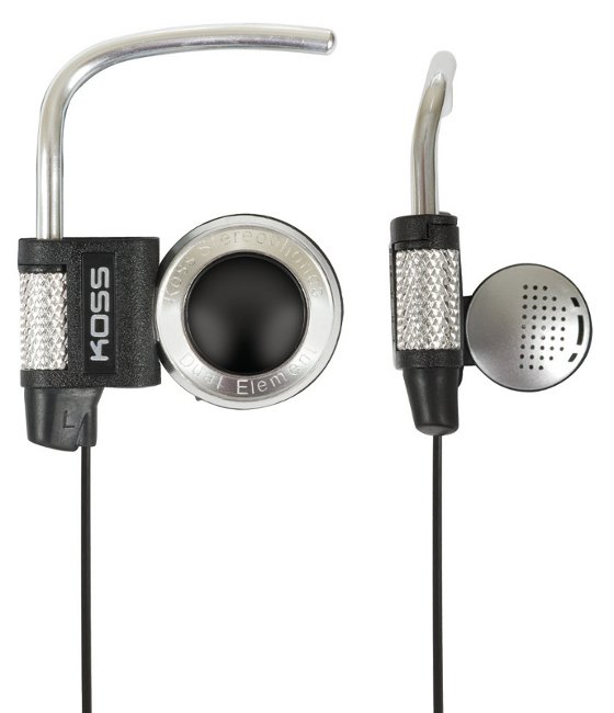 Portable In-Ear Phones 163022