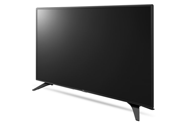 "43"" LED Display"