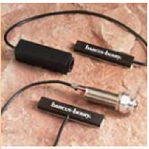 """Outsider"" Piezo Transducer"