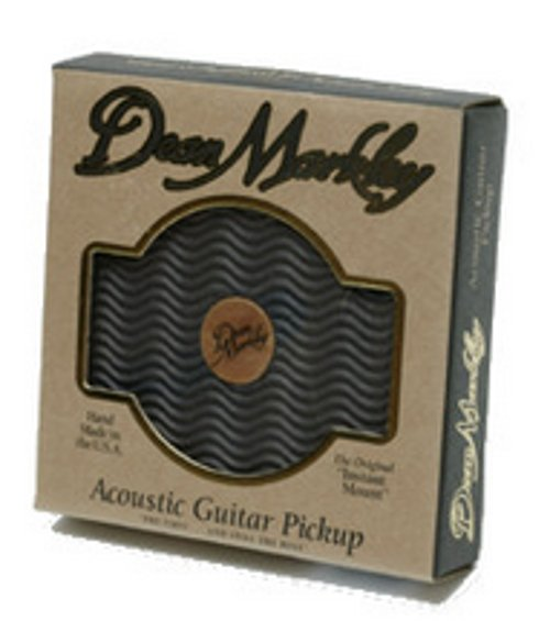 Acoustic Instrument Pickup