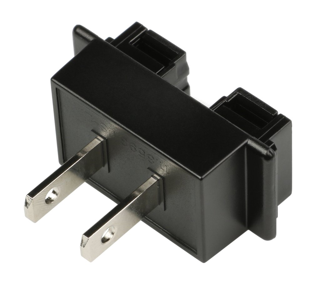 Edison Adaptor for US NT1