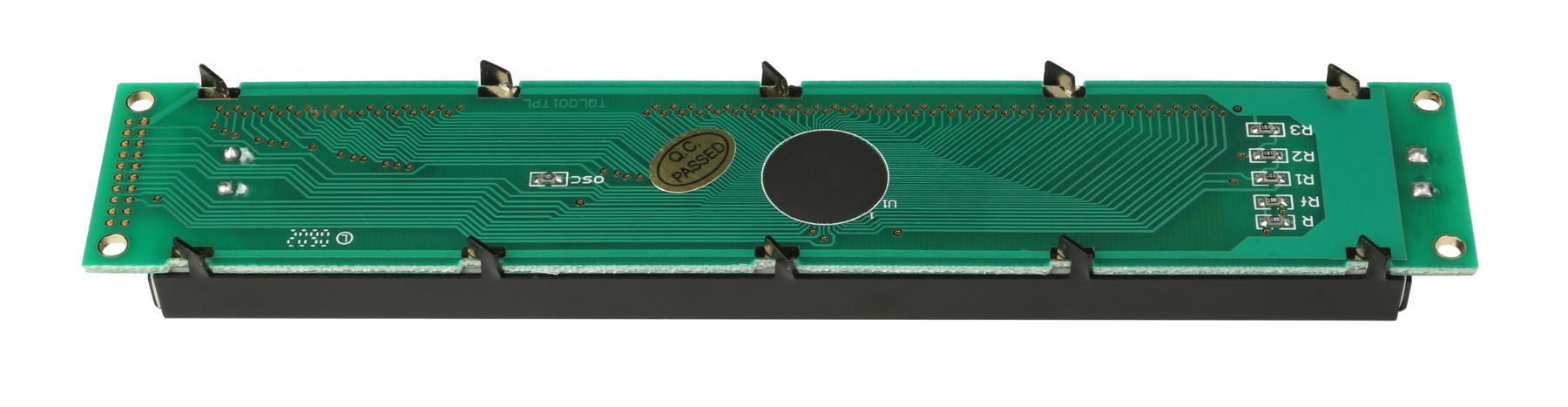 LCD Module for FBV Longboard
