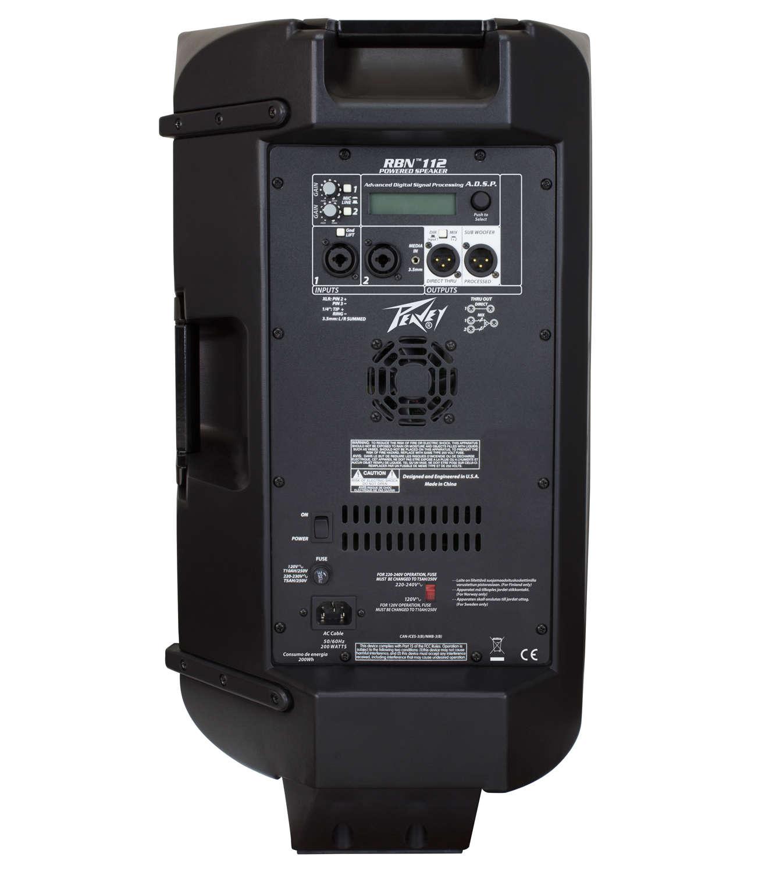 """12"""" Powered Speaker"""