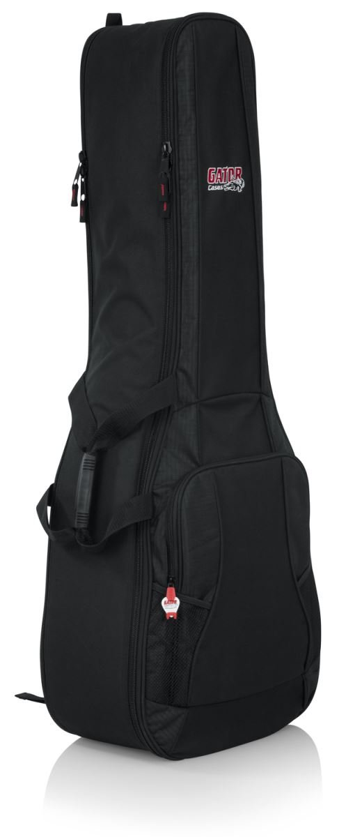4G Series Acoustic/Electric Double Gig Bag