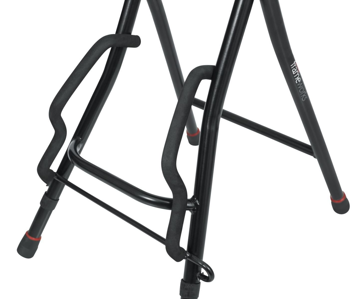 Frameworks Guitar Seat/Stand Combo