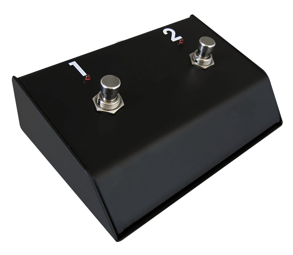 2-Button Footswitch