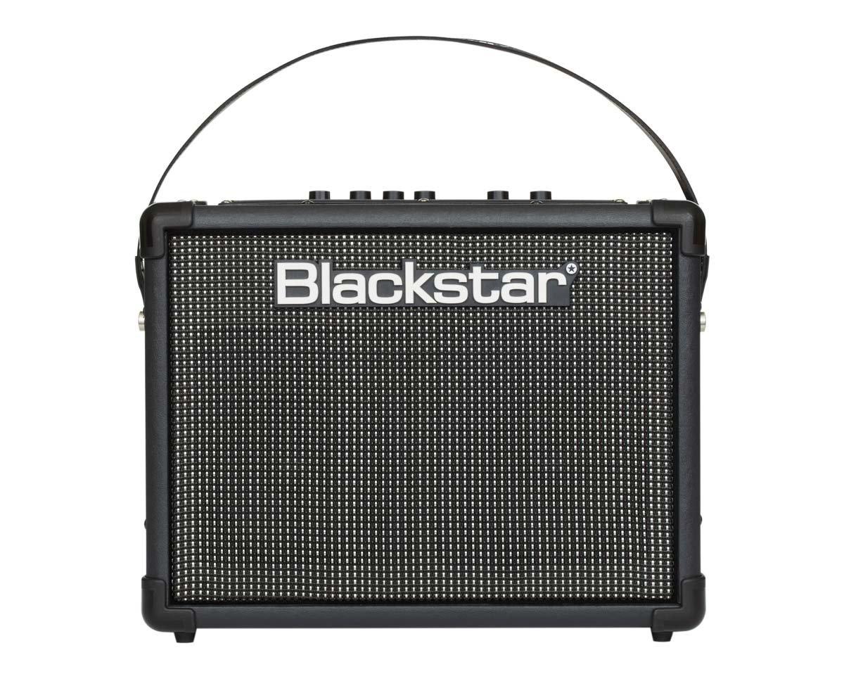 Blackstar Amps ID:Core Stereo 20 V2 2x10W Guitar Combo Amp IDCORE20V2