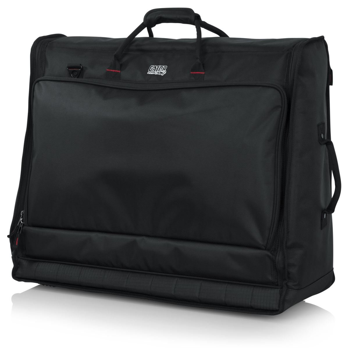 "Padded Nylon Large Format Mixer Bag, 26""x21""x8.5"""
