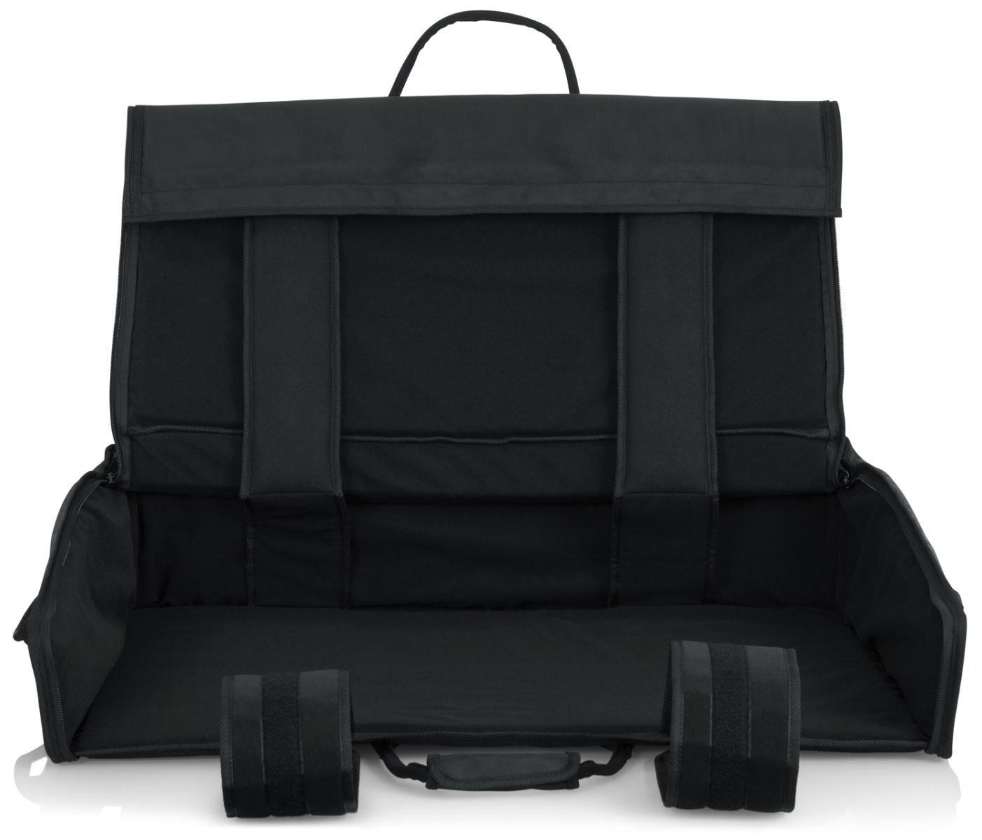 "Padded Nylon Large Format Mixer Bag, 31""x21""x7"""